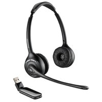 Plantronics W410 Over-the-head, Monaural (Standard)