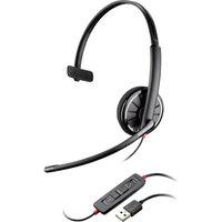 PLANTRONICS Blackwire C310-M Single Ear Headset