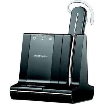 Plantronics Savi W745-M Headset