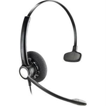 Motorola Plantronics Entera USB HW111N-USB - headset