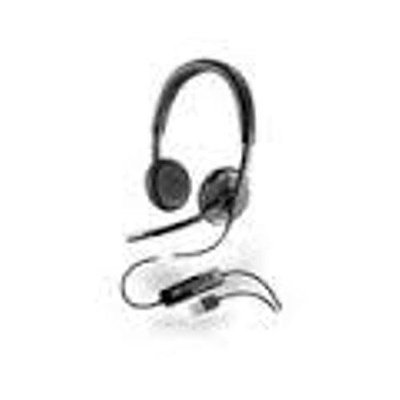 Plantronics SHR275401 Premium Headset H3C0DWZL7-2517
