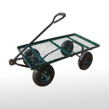 Sandusky Heavy Duty Flat Nursery Wagon Cart