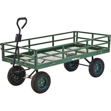 Sandusky Heavy Duty Crate Wagon - by Edsal - CW6031