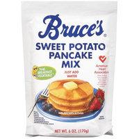 Cajun Injector Bruce's Sweet Potato Pancake Mix