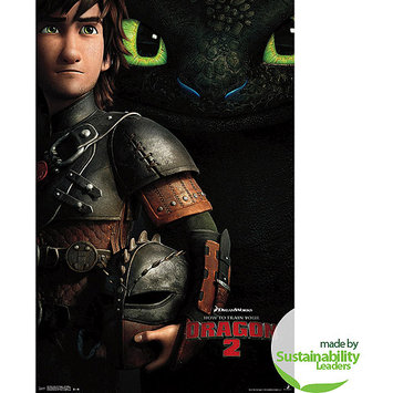 Trends International How To Train Your Dragon (TM) Poster 22inX34in