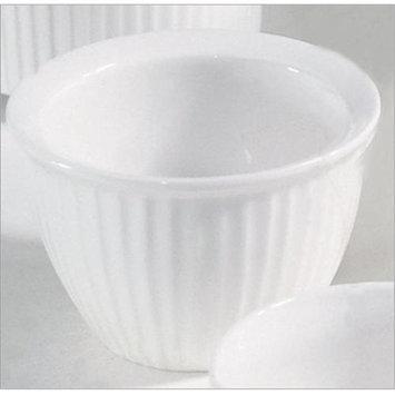 Ten Strawberry Street Whittier - 3.5 Inch Cup Ramekin - Set Of 6