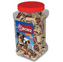 Purina T-BONZ Dog Treats, Porterhouse Flavor (50 oz.)