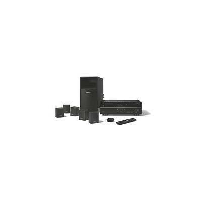 Bose Acoustimass 6 Series V Home Theater Package