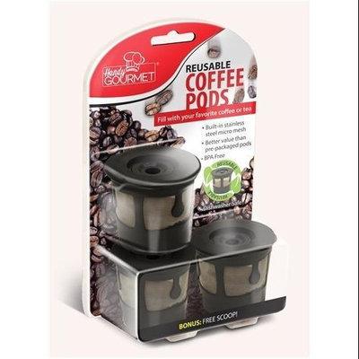 Jobar International RET6826 Reusable Coffee Pods