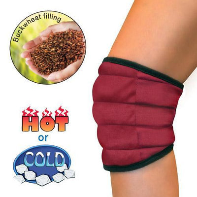 Jobar International JB7024 Hot & Cold Knee Therapy Wrap