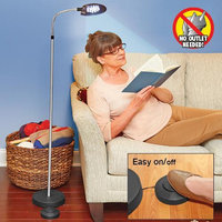 Taylor Gifts Foot Pedal 16 Led Lamp