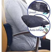 Job PulseTV JB7290 Auto-Inflating Lumbar Cushion