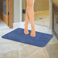 Taylor Gifts Microfiber Bath Mat