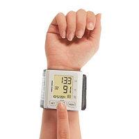 Taylor Gifts Wristech Wrist Cuff Digital Blood Pressure Pulse Monitor