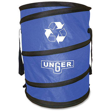 Unger Nifty Nabber Collapsible Recycling Trash Bag 1 EA/BG