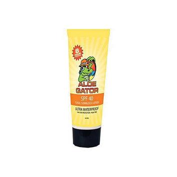Aloe Gator 371400 Spf40 3oz. Sun Care