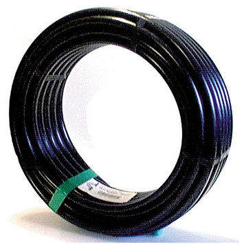 Raindrip 061010P 5/8 X 100' Poly Drip Watering Hose