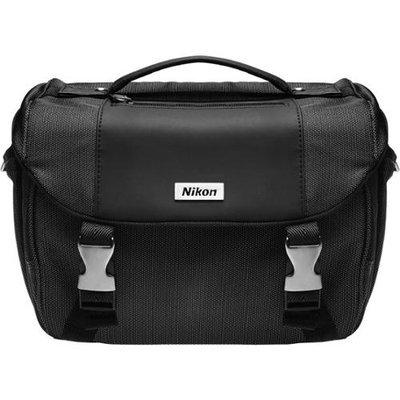 Nikon Deluxe Digital SLR Camera Case - Gadget Bag
