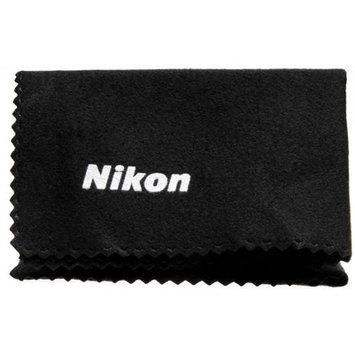 Nikon FogKlear Dry Anti-Fog Cleaning Cloth
