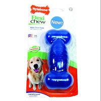 Tfh Publications Nylabone Flexi Chew Ridge Bone Dog Toy Large