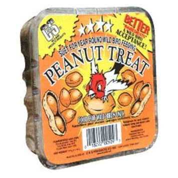 C & S Products CS50509 Peanut Treat