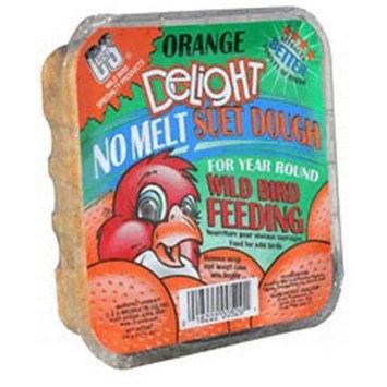 C & S Products CS12529 Orange Dough plus Frt