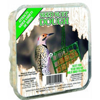 C & S Products C And S Products Seed And Suet Dough 11 Oz