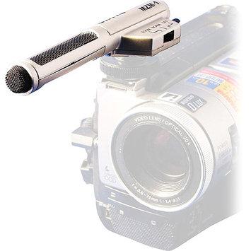 Sima Products Corp Sima MZM-1 Mini-Camcorder Zoom Microphone