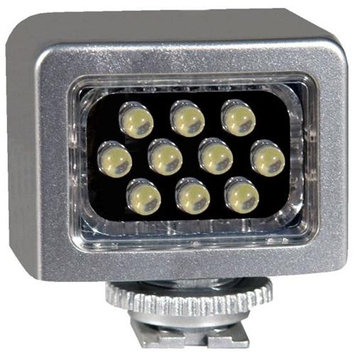 Sima Products SIMA SL-10HD Universal HD Video Light with Dimmer Control
