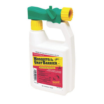 Summit Chemical Co Mosquito Gnat Barrier Quart - 010-12