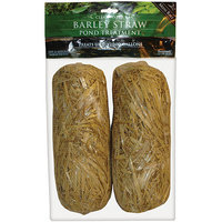 Topdawg Pet Supply Clear-Water Barley Straw Pond Treatment Large-2Pk