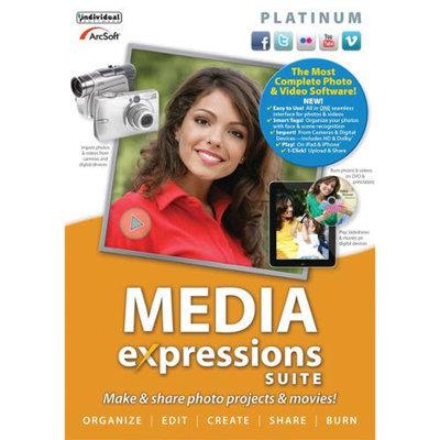 Individual Software 188181 Media Expressions 3 Platinum Suite