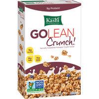Kashi GOLEAN Crunch! Cereal, 13.8 oz, (Pack of 12)