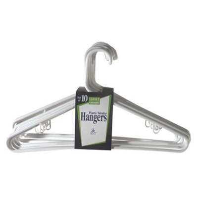 MERRICK Super Heavy Weight Tubular Hangers with Hooks