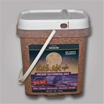 Redmond Bath Salt Plus Bucket - 7 Pounds