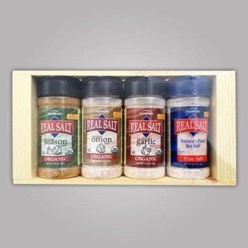 Redmond RealSalt Organic Seasoning Gift Box