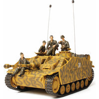 Forces of Valor German Sturmgeschutz III Ausf. G