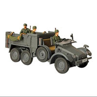 Forces of Valor German 1941 Kfz. 70 Personnel Carrier Eastern Front Vehicle, 1:32 Scale UNXV0080 Forces Of Valor