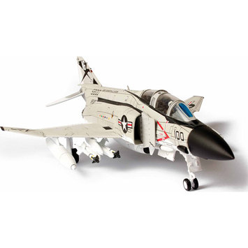 Unimax Toys Limited Unimax Forces of Valor U.S. F-4J Phanton II 1:72 Scale