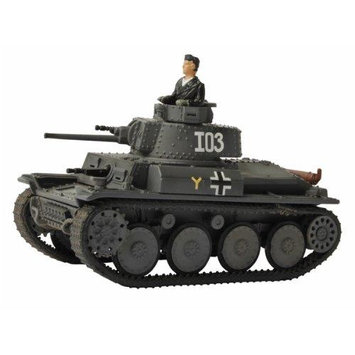 Forces of Valor German Panzer 38(t) (New Package and Paint) UNXV8535 UNIMAX