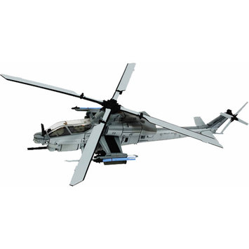 Unimax Toys Limited Unimax Forces of Valor U.S. Bell AH-1Z Viper 1:72 Scale
