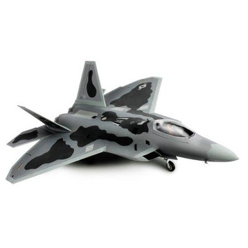 Forces of Valor U.S. F-22 Raptor - Langley Air Force Base, 2006, Scale 1:72 UNXV5082 UNIMAX