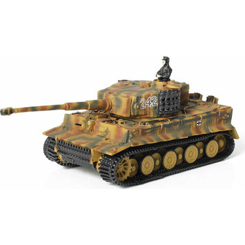 Unimax Toys Limited Unimax Forces of Valor German Tiger I 1:72 Scale