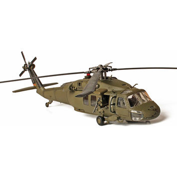 Unimax Toys Limited Unimax Forces of Valor U.S. UH-60 Black Hawk 1:72 Scale