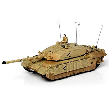Forces of Valor U.K. Challenger II (1:72nd Scale) UNXV8520 Forces Of Valor