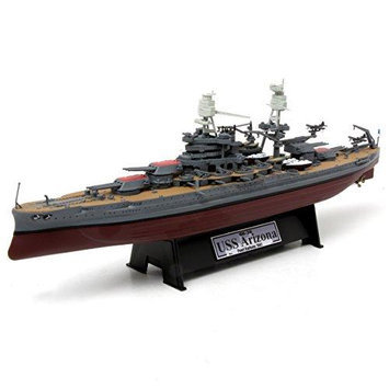 Forces of Valor USS Battleship Arizona BB-39 Watercraft (1:700 Scale) UNXV8613 Forces Of Valor