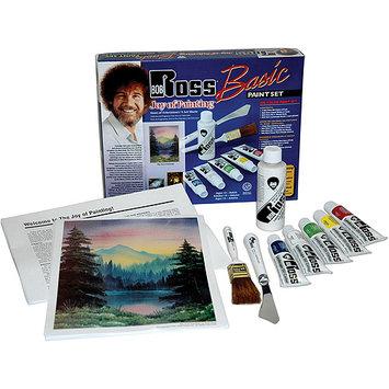 Martin/f. Weber Martin - F. Weber R6505 Bob Ross Basic Paint Set
