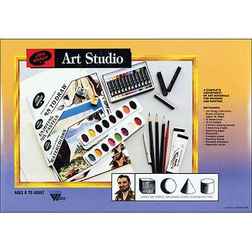 Martin/f. Weber Martin F. Weber Jon Gnagy Art Studio Set