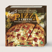 Amy's Kitchen 3 Cheese Pizza