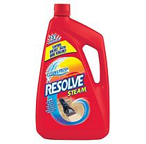Resolve Steam Carpet Cleaner - Clean Scent - 96 oz.